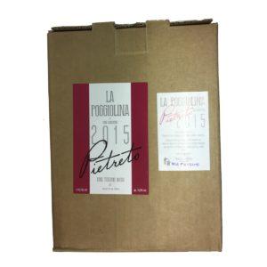 Bag 5 lt