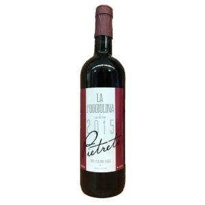 Bottiglia 0.750 lt
